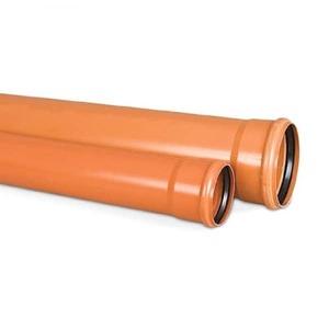 Труба ПВХ для наружной канализации Valrom SN4