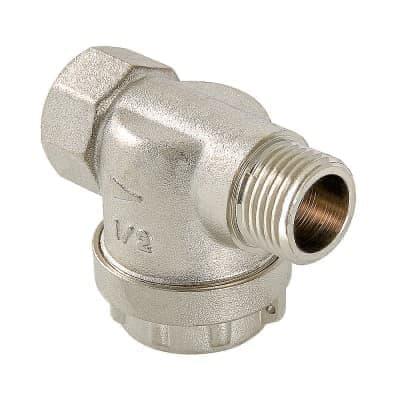 Фильтр механической очистки прямой Valtec VT.387