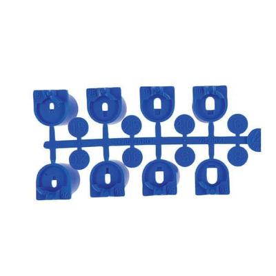 Форсунка синяя для роторных дождевателей Hunter I-20, PGP-04, артикул 782900