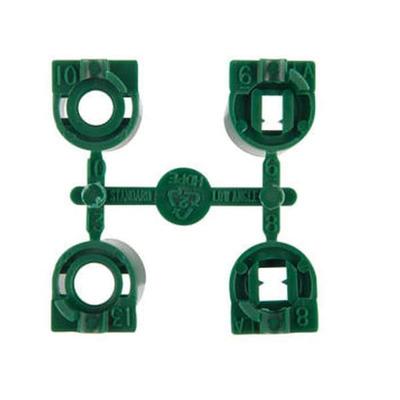 Форсунка зеленая с высокой пропускной способностью для Hunter I-20, PGP-04, артикул 444800