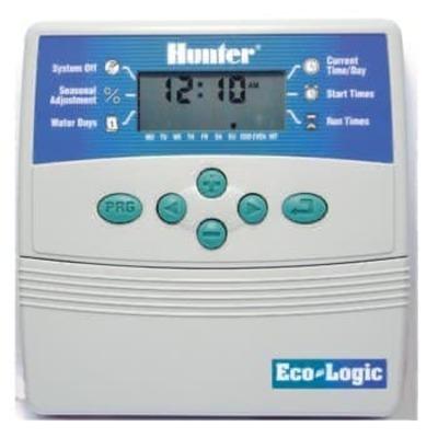 Контроллер для управления 6 зонами Hunter ELC 601i-E