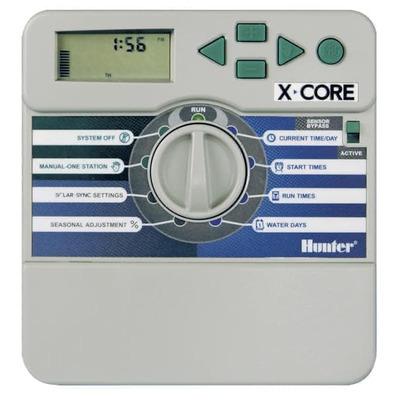 Контроллер для управления 6 зонами (внутренний) Hunter X-Core 601i-E