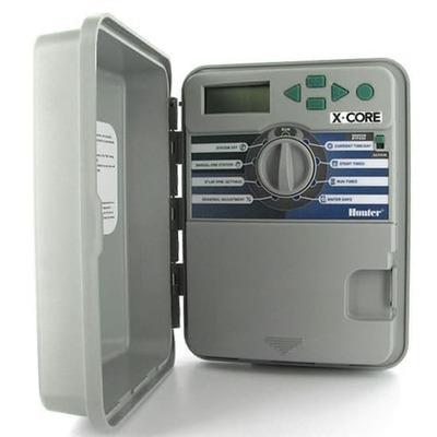 Контроллер для управления 8 зонами (внешний) Hunter X-Core 801-E
