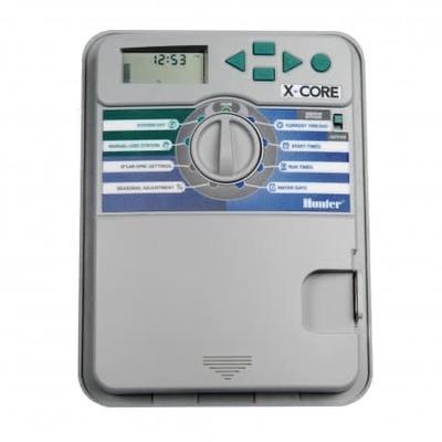 Контроллер для управления 8 зонами (внутренний) Hunter X-Core 801i-E