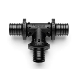 Натяжной фитинг тройник Rehau Rautitan PX 32 мм