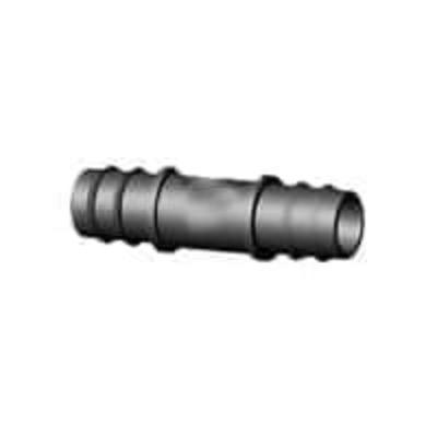 Соединитель ершовый (ремонтник)  для капельной трубки