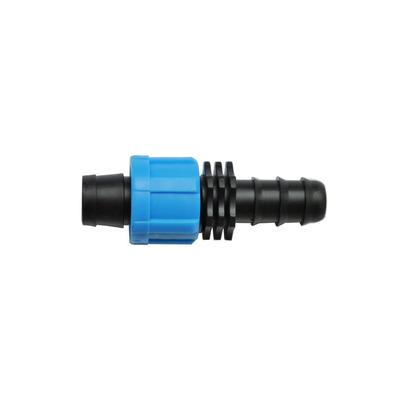 Соединитель лента-трубка 16 мм