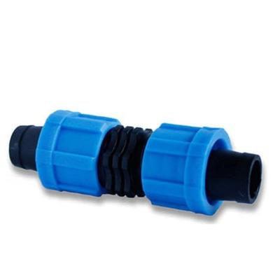 Соединитель (ремонтник) для капельной ленты 16 мм