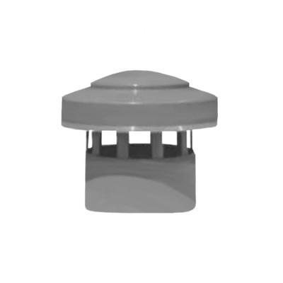Вытяжка (зонт) вентиляционной трубы Valrom