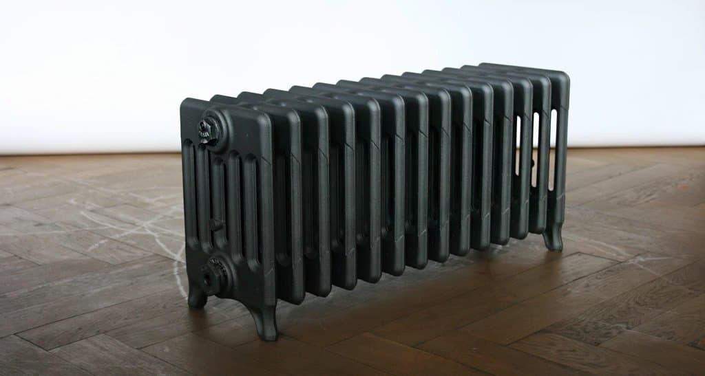 Выбор чугунного радиатора отопления